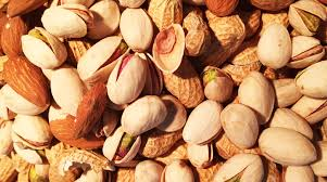 For quality <b>control</b> purposes nuts have to endure a great deal ...