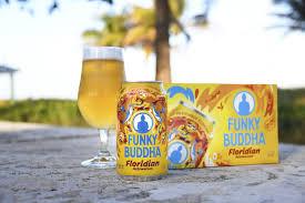 Funky <b>Buddha</b> | Good Vibes On Tap