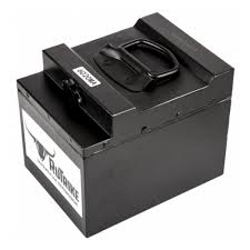 <b>Литиевый</b> тяговый <b>аккумулятор RuTrike</b> 60V20A/H Li(MnCoNi)O2 ...