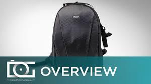 Vivitar <b>Camera Backpack</b> Bag for <b>DSLR</b> Camera, Lens and ...