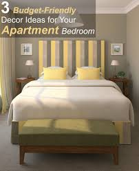 room budget decorating ideas: how to decorate your apartment