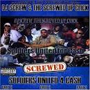 Soldiers United for Cash, Pt. 2 [Screwed]