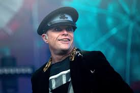 Prodigy Singer <b>Keith Flint's</b> Cause of Death Confirmed - Rolling Stone