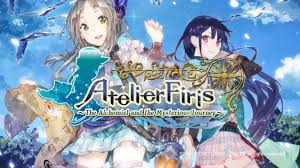 atelier firis the alchemist and the mysterious journey pc review atelier firis the alchemist and the mysterious journey pc review