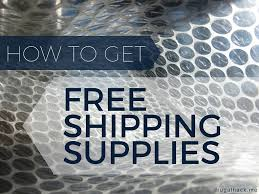 How to Get <b>Free Shipping</b> Supplies From UPS, Fedex, and USPS ...