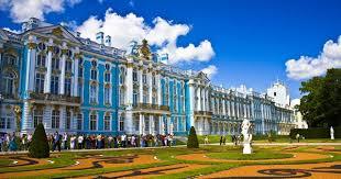 St Petersburg Shopping: 15 Best Local Souvenir & <b>Fashion Shops</b> in ...