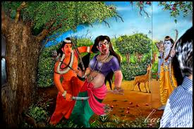 Image result for surpanakha