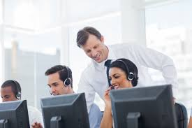 care and feeding of new contact center supervisors incontact blog call center supervisor