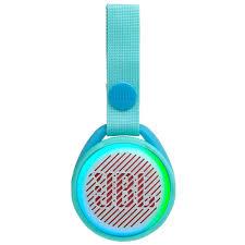 Купить Беспроводная акустика <b>JBL Jr Pop</b> Aqua Teal в каталоге ...