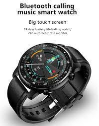 <b>MT1 Smart</b> Watch, <b>Men's</b> Fashion, Watches on Carousell