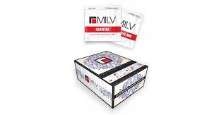 <b>Салфетки с пропиткой для</b> снятия гель-лака (Milv) 1 шт купить в ...