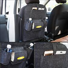 <b>Multifunction vehicle car</b> storage box For Ford Focus 2 3 Fiesta ...