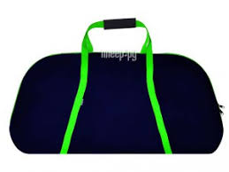 Купить <b>Чехол</b> Skatebox Для самоката Xiaomi Dark-Blue-Green ...
