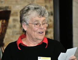 Anne Smith, English - JRGS_Reunion_Oct_2012_850px_Image05