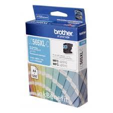 <b>Картридж Brother LC565XLC</b>, голубой для MFC2510 — купить в ...