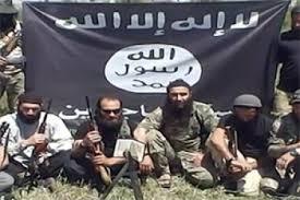 Suriyada döyüşən Azərbaycanlı vəhhabi yaralandı