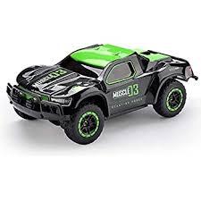 YZX Rc Cars Off-Road Vehicle <b>High Speed</b> 14Km H <b>Short Card</b> SUV ...