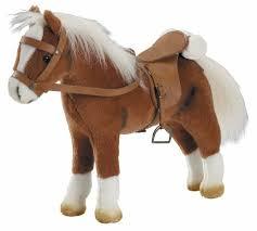 <b>Gotz</b> коричневая <b>лошадь</b> с седлом и уздечкой (3401099 ...