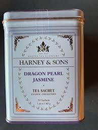 Harney & Sons <b>Dragon Pearl Jasmine Tea</b> — Duck Soup