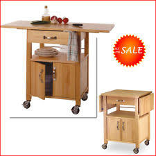 leaf kitchen cart: winsome wood drop leaf kitchen cart
