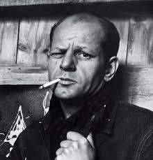 Jackson Pollock innovador