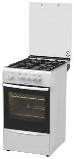 <b>Газовая плита DARINA 1B</b> GM341 107 W — купить по выгодной ...