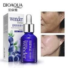 <b>BIOAQUA Blueberry</b> Hyaluronic Acid Anti Aging Cream Oil in 2019 ...