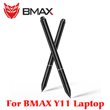 <b>BMAX Active</b> Stylus Touch Pen Black Aluminium Alloy Capacitive ...