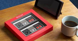 Nintendo Switch NES controller review - The Verge
