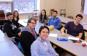 students dr steven j rehse university of windsor the weekly lunch group