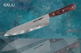 """SKJ-0045/K <b>Нож кухонный</b> """"Samura KAIJU"""" <b>Янагиба 240</b> мм, AUS ..."""