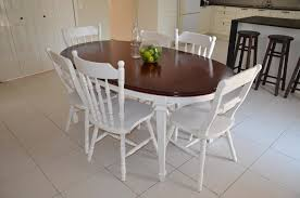 French Provincial Dining Room Sets Shabby Chic French Provincial Dining Suite Makeover Youtube