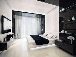 yellow black grey white bedroom