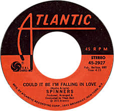 Could It Be I'm Falling in Love