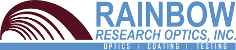 rainbow research optics home