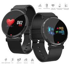Fashion <b>Smart</b> Watch Men <b>Fitness Tracker E28</b> HD IPS Screen ...