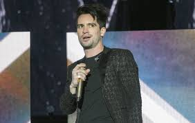 Brendon Urie tells Trump to stop using <b>Panic! At The Disco</b> music at ...