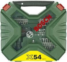 отзывы об Bosch <b>Bosch X-Line-54 предмета</b>