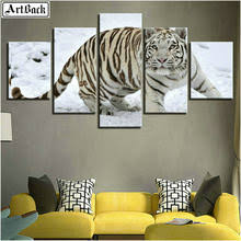 Shop Diamond Painting <b>3d</b> White <b>Tiger</b> - Great deals on Diamond ...