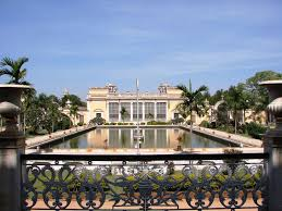 interesting facts about chowmahalla palace view of shishe alat from khilwat mubarak at