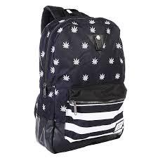 Купить <b>рюкзак</b> городской <b>Cayler</b> And Sons Budz-stripes Uptown ...
