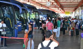 Resultado de imagem para Jovens entre 15 e 29 anos podem viajar de graça pelo Brasil