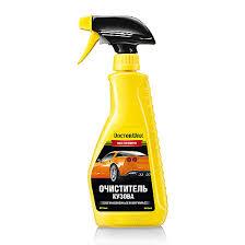 <b>Очиститель кузова</b> от насекомых и битума <b>Doctor Wax</b>
