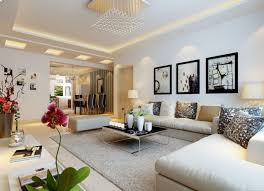 Stylish Modern Decoration Living Room Ideas Photos Of Modern - Furnishing a living room