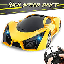 KULARIWORLD Remote Control Car, Drift RC Cars ... - Amazon.com