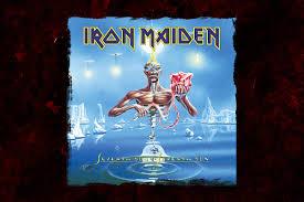 32 Years Ago: <b>Iron Maiden</b> Release '<b>Seventh</b> Son of a <b>Seventh</b> Son'