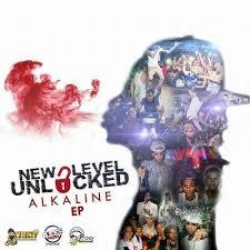 Alkaline - New <b>Level Unlocked</b> Mixtape - DJ Badmind - 2016 by ...