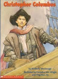 Let's Read About-- Christopher Columbus (Scholastic First ...