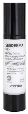 <b>SesDerma</b> Увлажняющий <b>лосьон Men</b> Loción <b>Facial</b> Hidratante ...