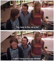 46 It's Always Sunny In Philadelphia Quotes - Clicky Pix | Humor ... via Relatably.com
